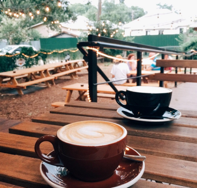 The Best Dallas Coffee Shops to Study At - Spoon University