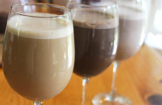 sweet, espresso, chocolate, milk, cream, coffee