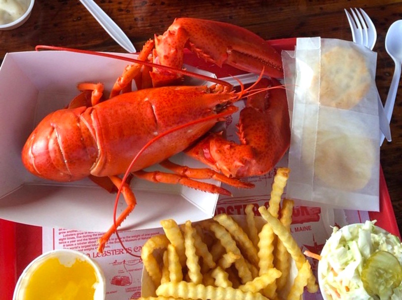 17 Must Try Foods In Maine That Aren T Lobster Rolls