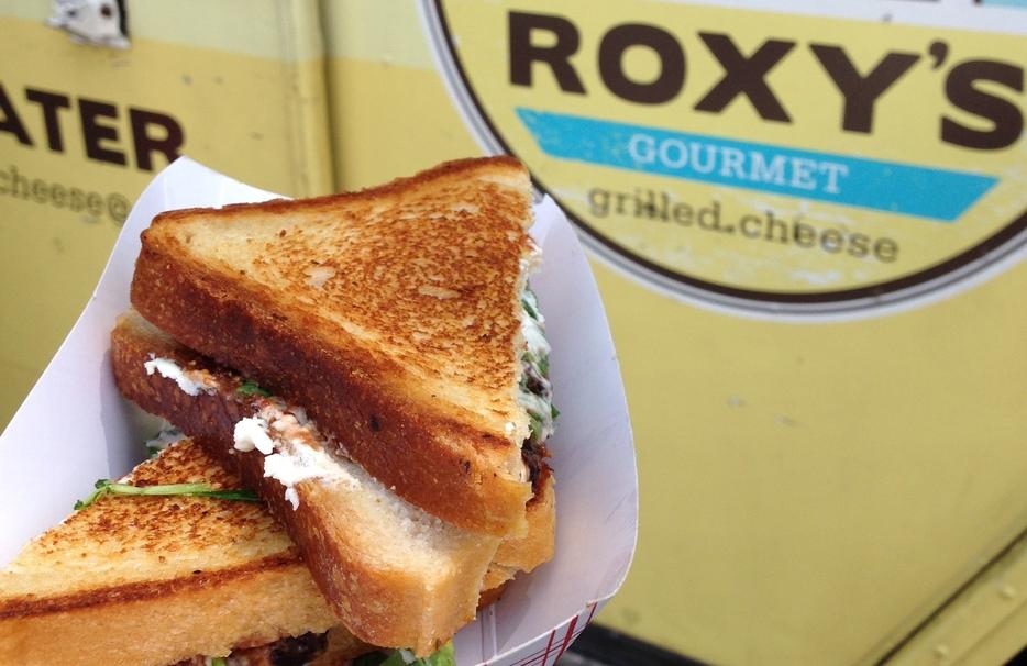 The 13 Best Food Trucks In Boston