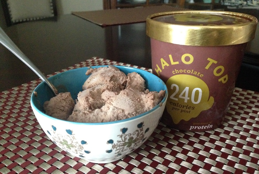 halo top vs arctic zero which healthy