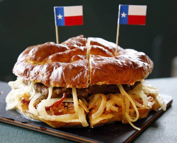 Food Delivery Texas Austin