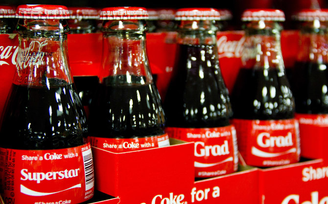 Did Coca-Cola Contain Coke? Here's What History Says