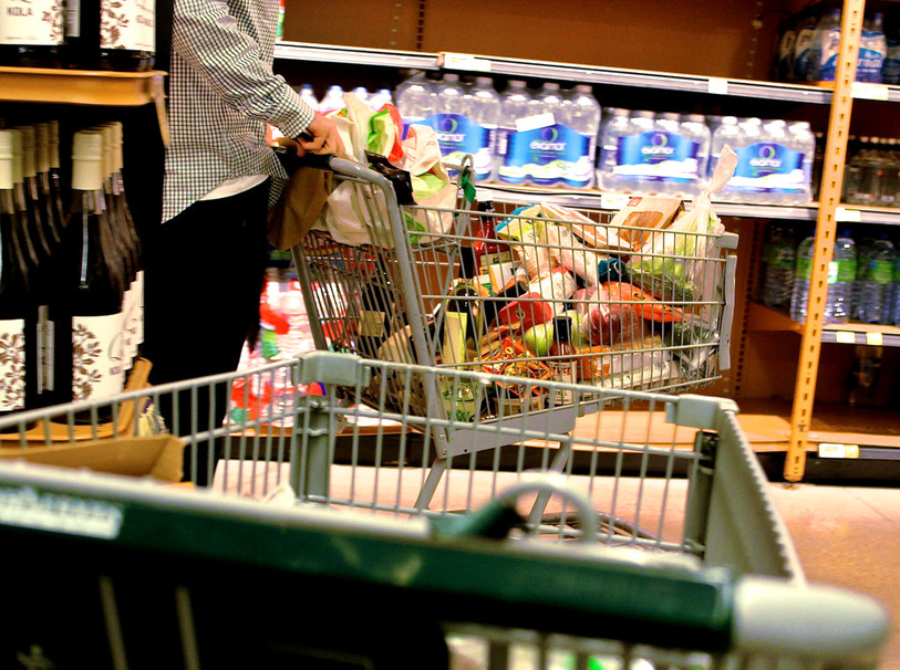 An Anthropological Take on Grocery Shopping: Tales from Instacart
