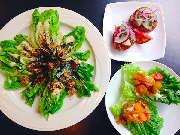 the 7 best vegetarian restaurants on o ahu