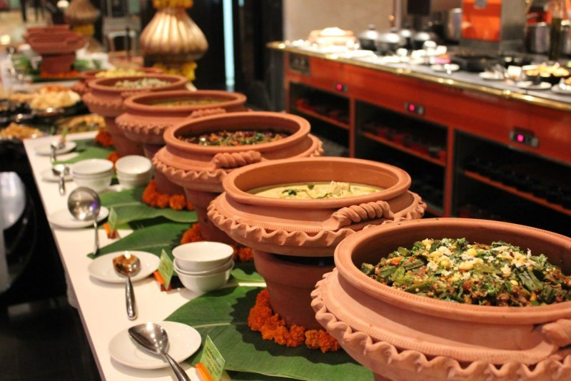 The exclusive foods of indian festivals for Festive kitchen dallas
