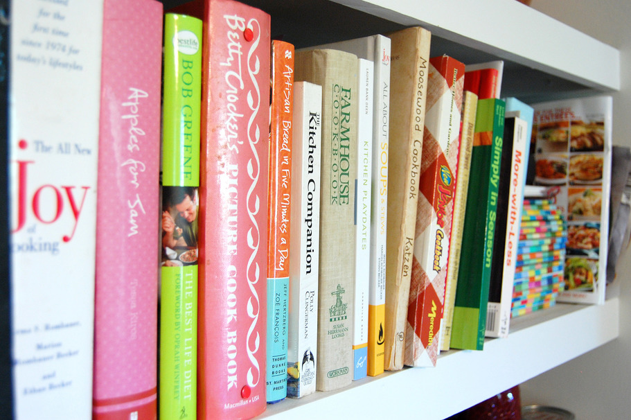 7 Cookbooks Every College Student Should Own
