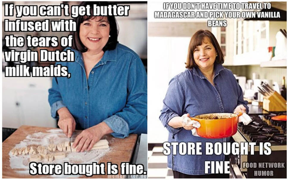 Times We All Needed Cooking Show Memes