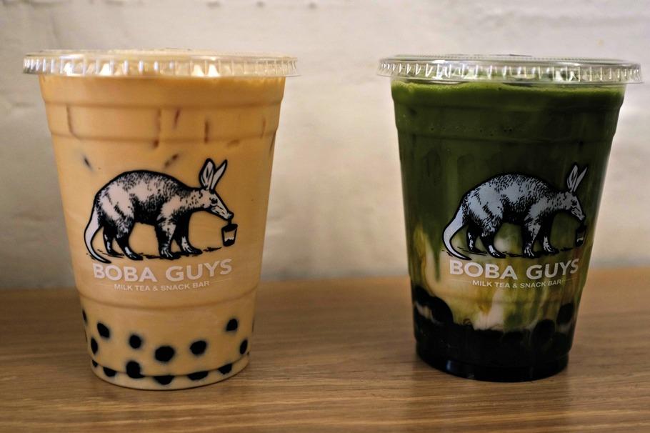 Does Bubble Tea Actually Cause Cancer?