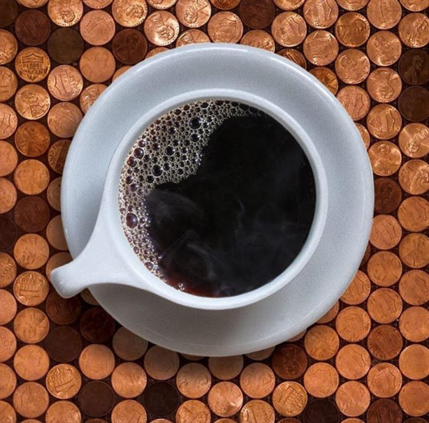 11 Myths About People Who Drink Black Coffee #darkCoffee