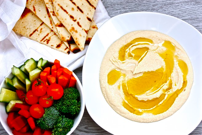 Which Store-bought hummus is worth buying?