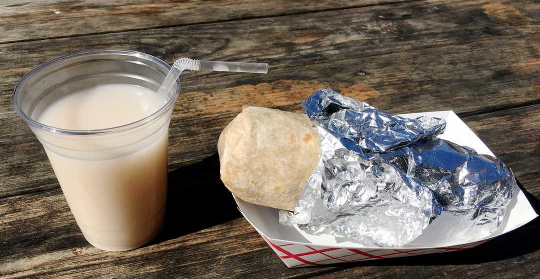 Eating Around The World For Under $50 Dollars in Boston