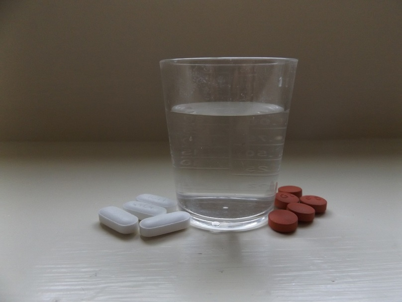 can you drink on ibuprofen