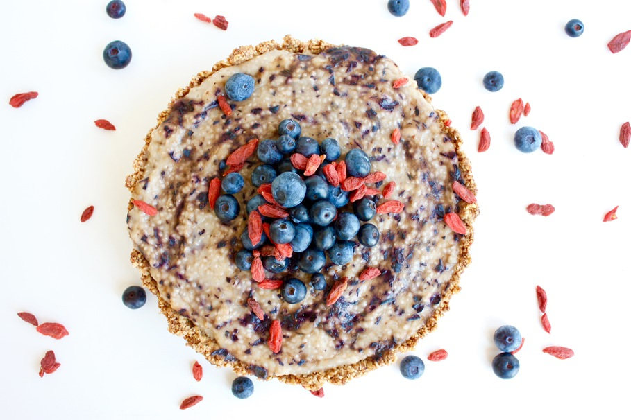 5 Reasons Chia Seed Pudding is the New Breakfast of Champions