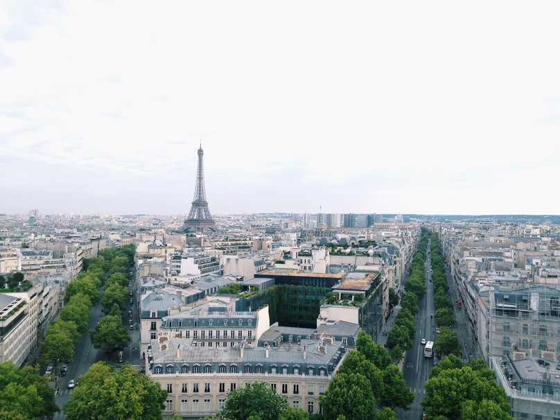 Paris in 48 hours: The Perfect Weekend Itinerary
