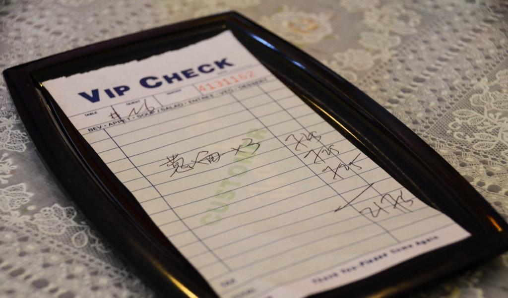 Should You Tip at a Self-Serve Restaurant?