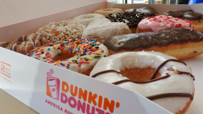 12 Healthy Dunkin Donuts Foods That Wont Wreck Your Diet