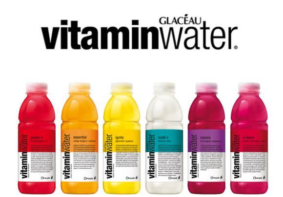 Image result for Vitamin water