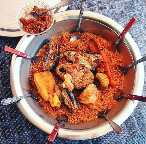 Around the world in 21 traditional rice dishes photo courtesy of marcuchiwa on instagram forumfinder Choice Image