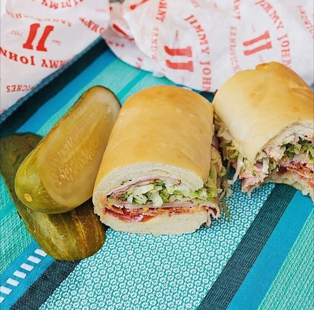 What To Order At Jimmy John S When You Want To Be Healthy