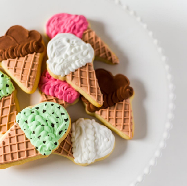 13 Cookie Artists On Instagram You Should Definitely Know About