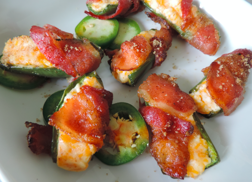 13 Jalapeño Poppers Recipes Perfect for Game Day