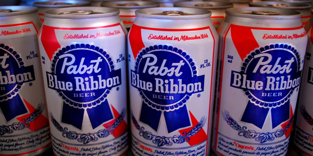 12 Facts About Pabst Blue Ribbon