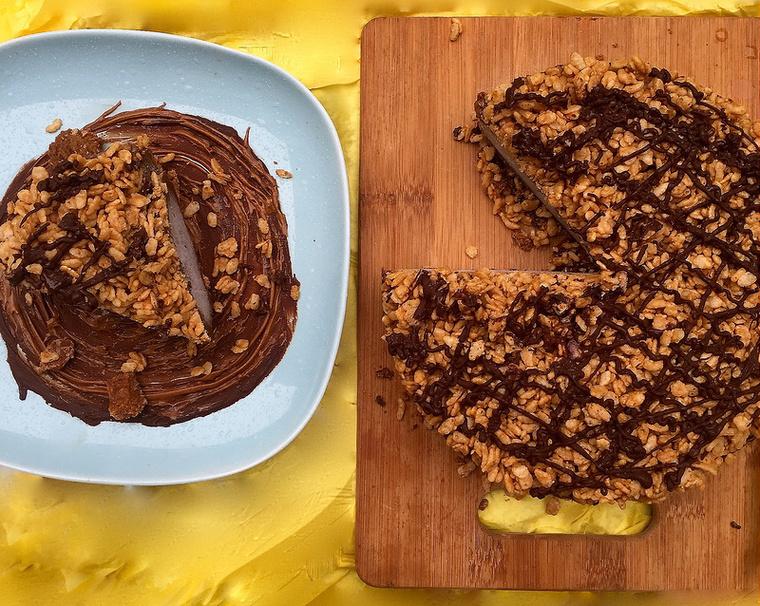 nice cream recipes pastry sweet