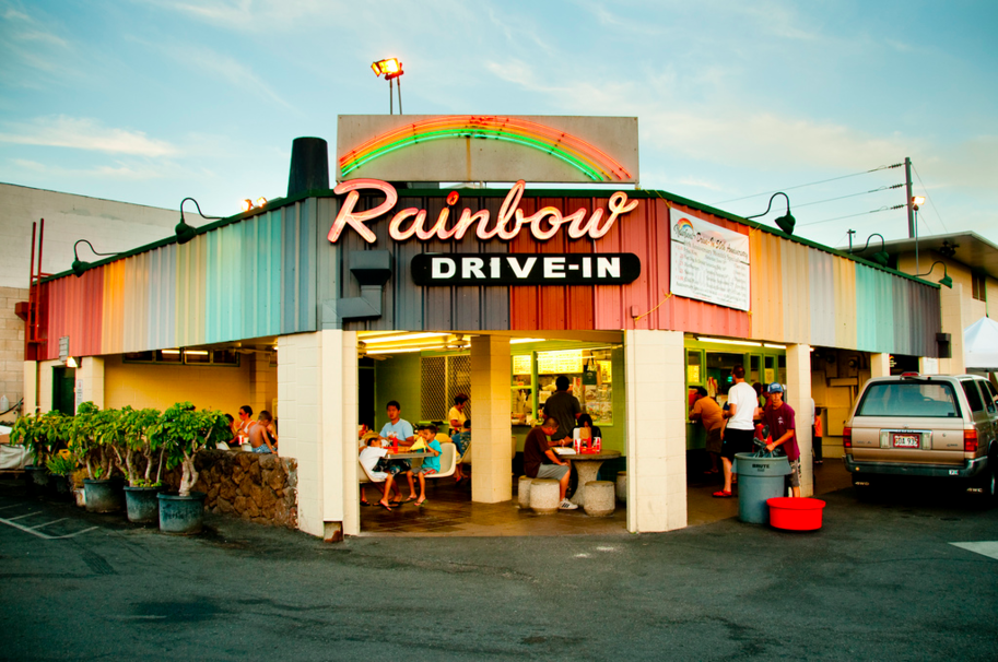 6 Honolulu Restaurants You Need To Visit From Diners Drive Ins And Dives