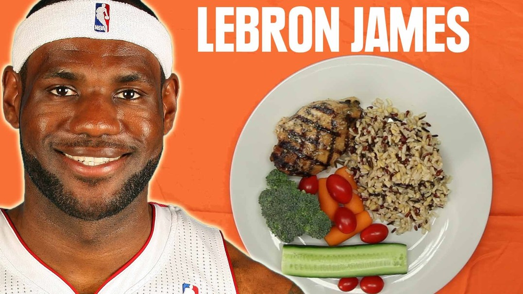 de1e9083f331 What You Should and Shouldn t Eat If You Want to Eat Like LeBron James