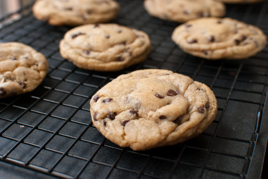 One Producer's Quest to Find the Perfect Chocolate Chip Cookie
