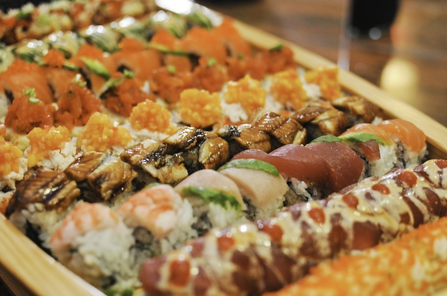 The Best Sushi Restaurants in Every State in America