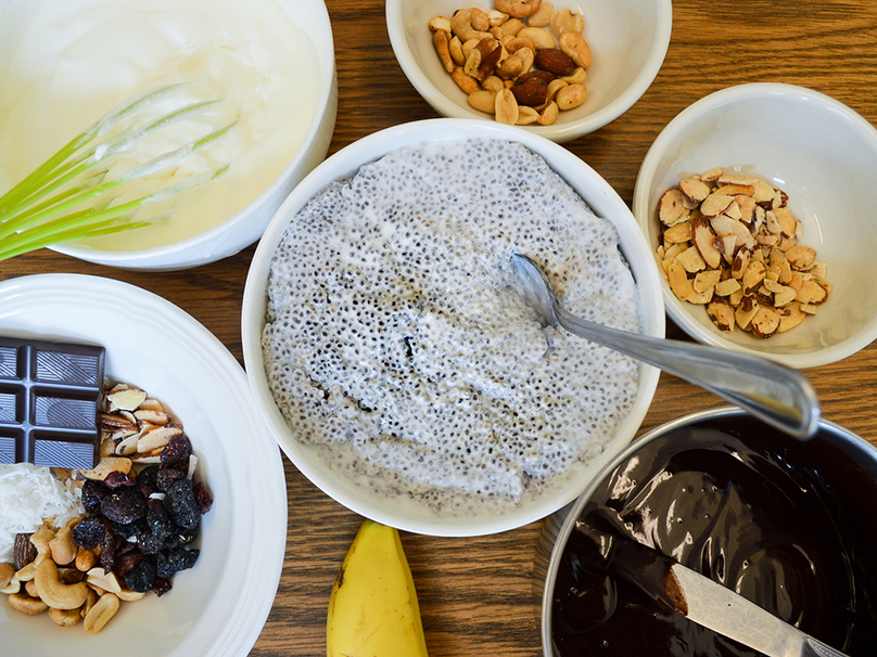 11 Genius Ways to Eat Chia Seeds Every Day