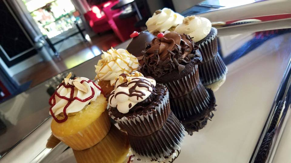 Photo Courtesy Of Sinful Sweets Gourmet Cakes Cupcakes