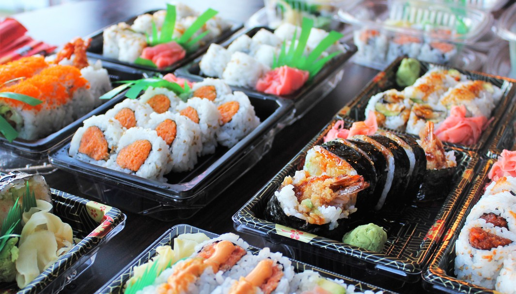 Learn to Make Sushi from an Executive Chef