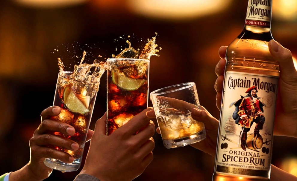 10 Things You Didn T Know About Captain Morgan