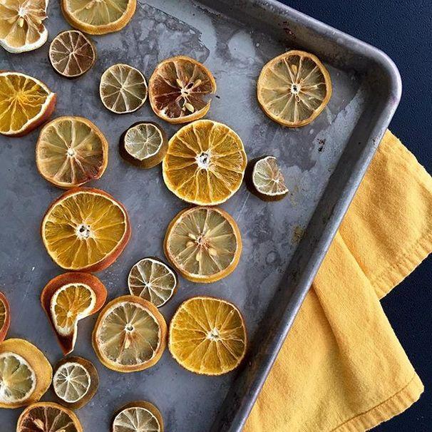 9 Health Benefits of Eating Orange Peels