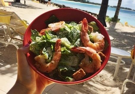 The Ultimate Food Guide To Atlantis Resort