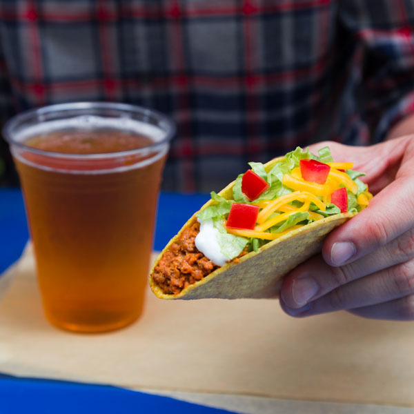 What Taco Bell Serves Around the World