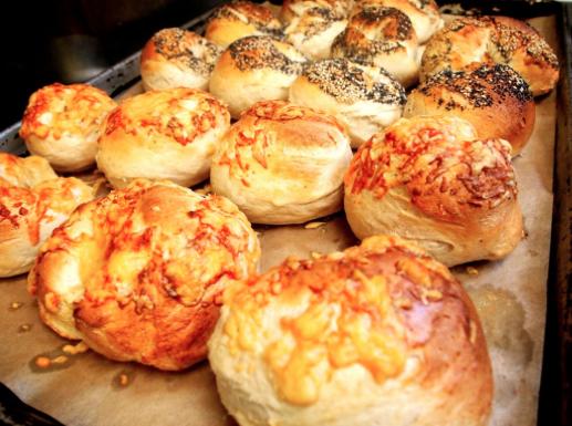 doux, pâte, pain, pâtisserie