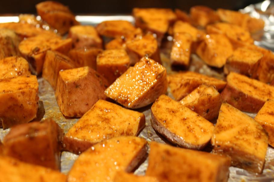 tofu, sweet