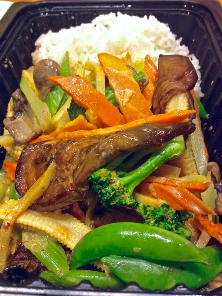 Best Thai Food East Lansing