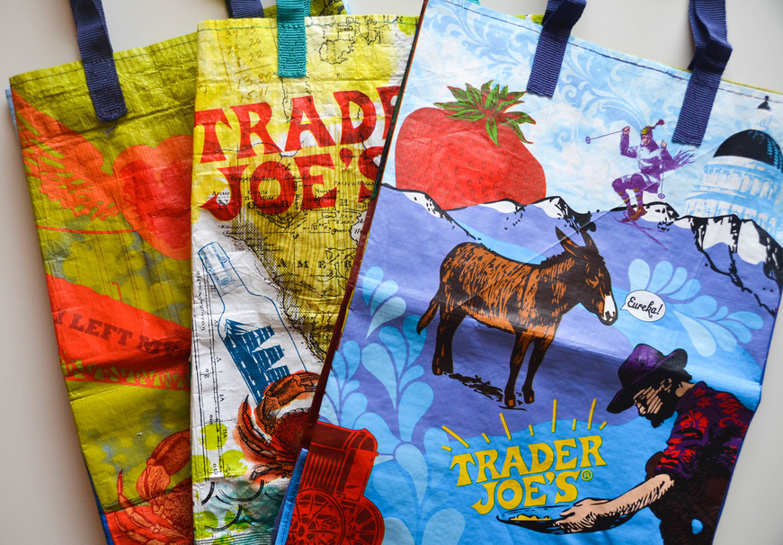 6 Things You Need to Know About Trader Joe's, From a ...
