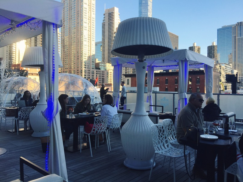 16 Top Chicago Restaurants For Instagram Photos