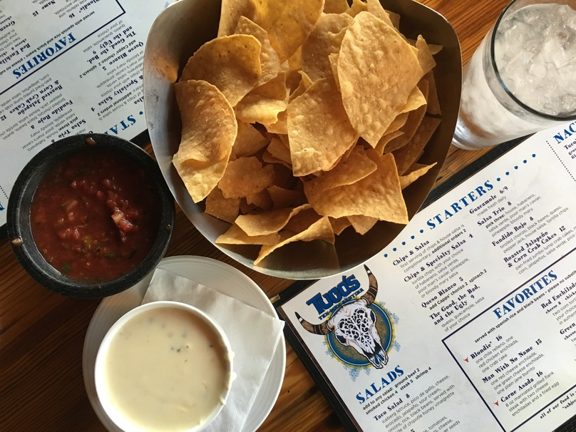 You'll Never Guess The Secret Ingredient in These Chips by Harvard Grads