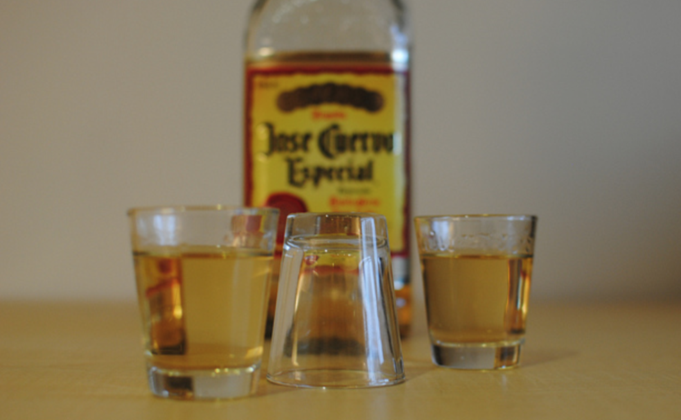 14 Grown Up Ways to Drink Tequila