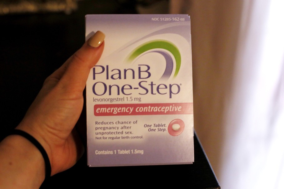 what plan b pills actually do to your body