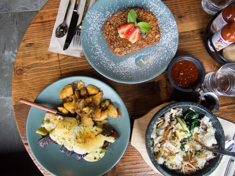 5 Must-Try Asian Fusion Restaurants in Berkeley