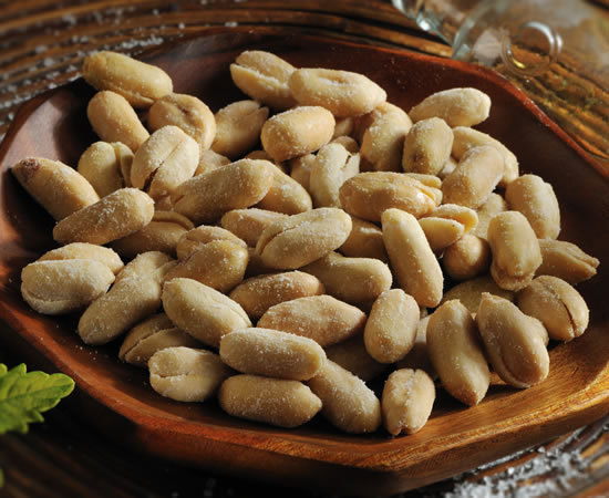 What You Should Major in Based on Your Favorite Peanut from The Peanut Shop