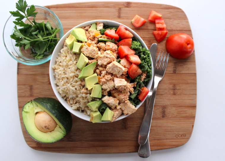 10 Healthy Lunch Recipes That Will Make Your Co-Workers Jealous